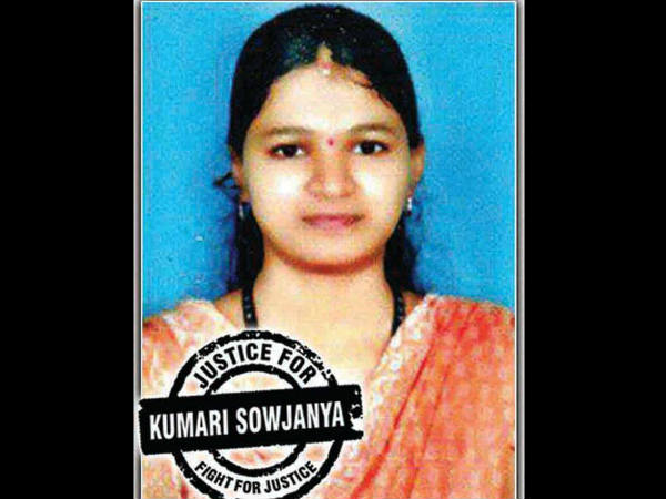Soujanya case: HC express its displeasure over CBI enquiry