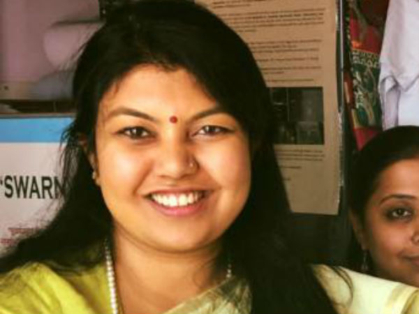 Home Minister Daughter Sowmya Reddy Has Rs 47 Lakhs Worth Property