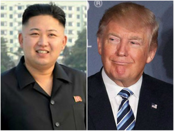 North Korea suspending nuclear tests is big progress: Trump