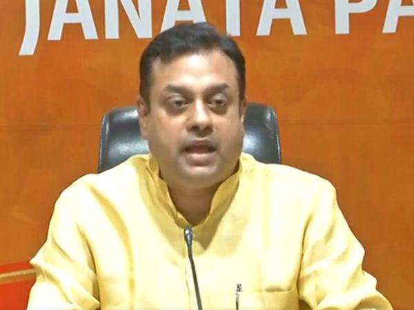 Bjp Asks Rahul Gandhi To Speak About Hindu Terror Comment