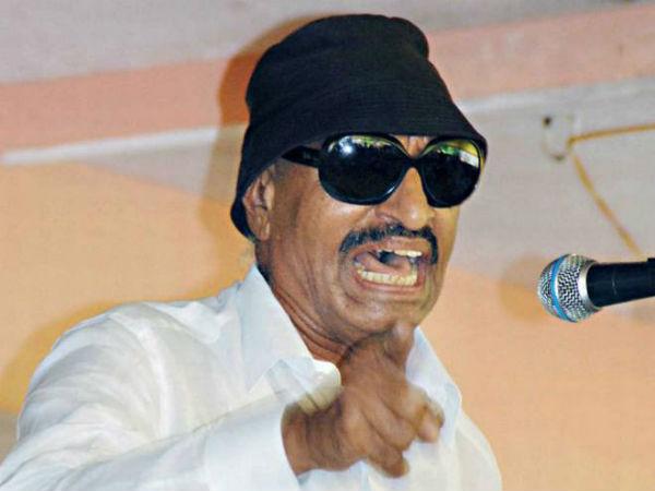 Will People Of Chamarajanagar Elects Vatal Nagaraj
