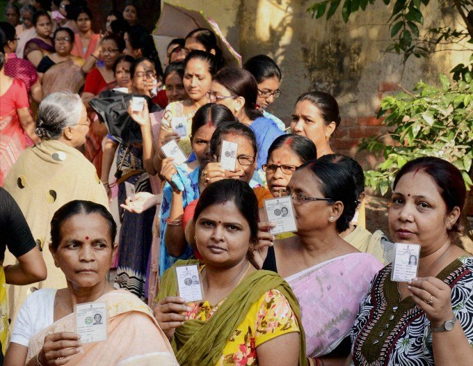 Karnataka Assembly Elections 2018 : 134 Women Candidates in the election fray