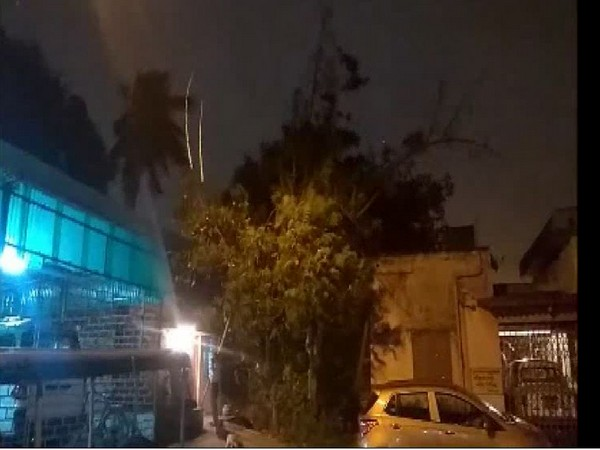 13 killed after massive storm hits WB