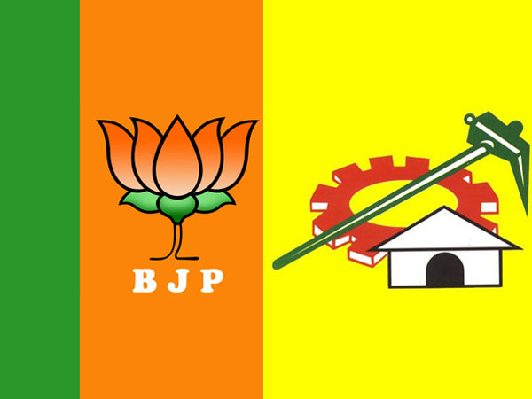 Elections 2018 Vote Anyone But Not For Bjp Tdp Tells Telugu People