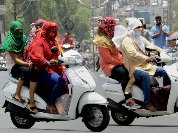 State govt alerts on heat wave in state for next three months