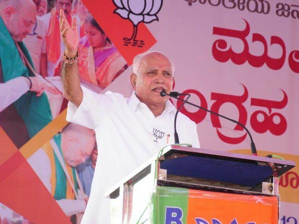 Why The Shikaripur Constituency Is A Walk Over For Bs Yeddyurappa