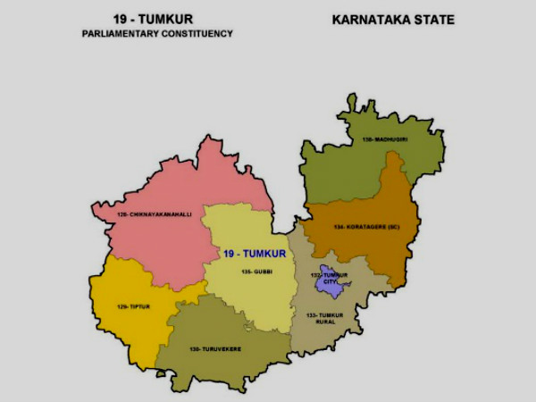 Karnataka assembly elections 2018: Tiptur constituency profile