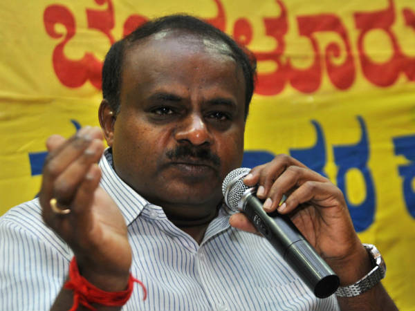 Karnataka results: HD Kumaraswamy will be the CM of Karnataka for 5 years in coalition government