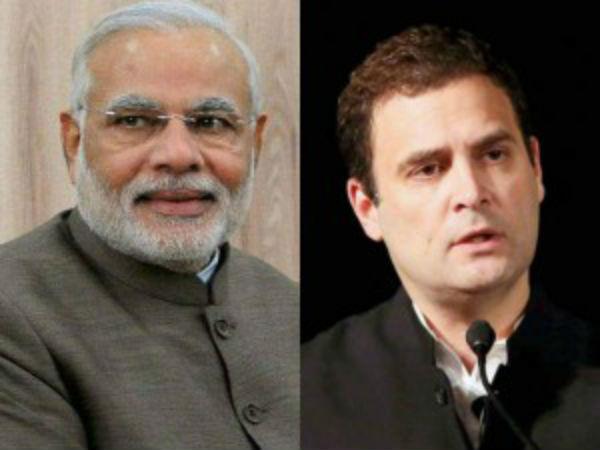 Karnataka Elections Modi Questions Rahuls Ambition To Be Pm In Kolar
