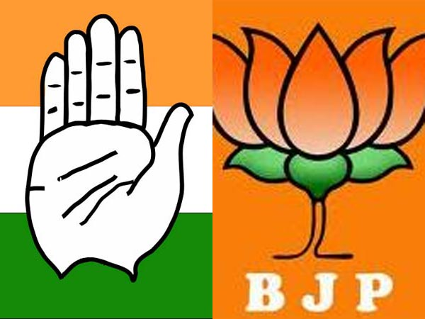 Congress-BJP tweet war ahead of Karnataka assembly elections