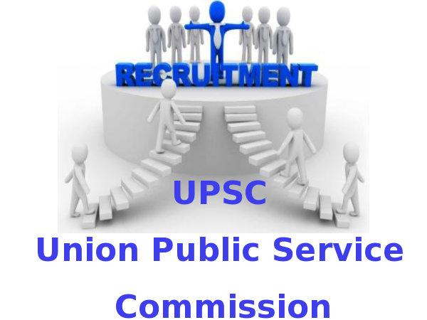 Upsc Recruitment 2018 Apply For 71 Various Vacancies