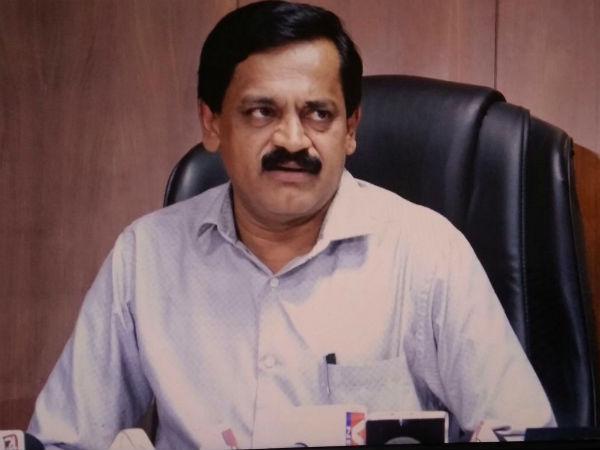 'ಮಂಗಳೂರಿನಲ್ಲಿ ನಿಪಾ ವೈರಸ್ ಪತ್ತೆಯಾಗಿಲ್ಲ, ಸಂಶಯದ ಮೇಲೆ ಪರೀಕ್ಷೆ'
