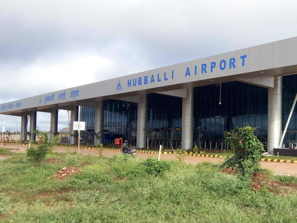 5 flights from Hubballi to connect new destinations