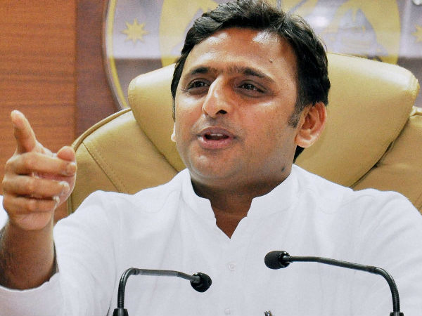 By polls 2018: People give befitting reply to the BJP: Akhilesh Yadav