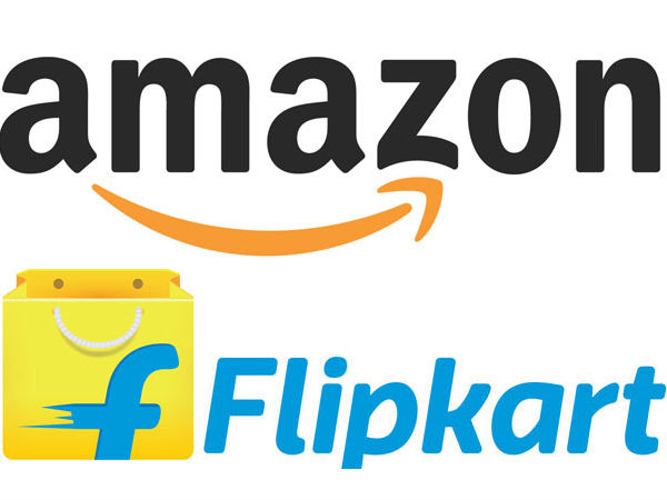 Report Amazon Offers To Buy 60 Stake In Flipkart