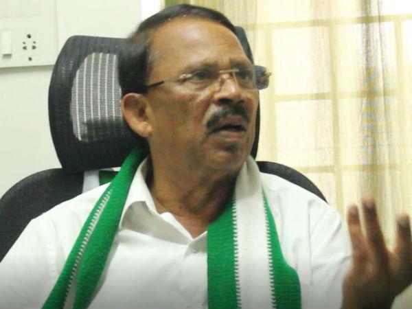 An Exclusive Interview With Basavanagudi Jds Candidate Bage Gowda