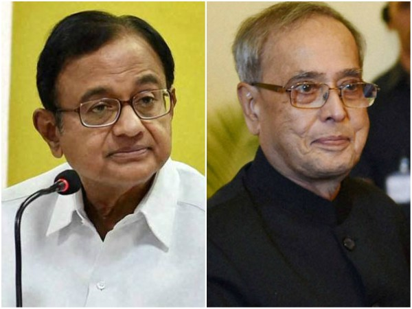 Pranab Mukherjee should tell RSS what is wrong with their ideology: Chidambaram