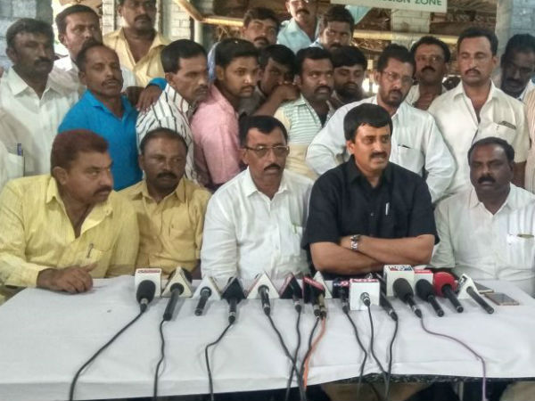 Yogeshwar Says I will be defeated by the HDK and DKS strategy