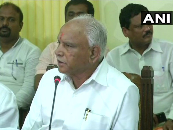 Farmer loan wave off in two three days: BS Yeddyurappa
