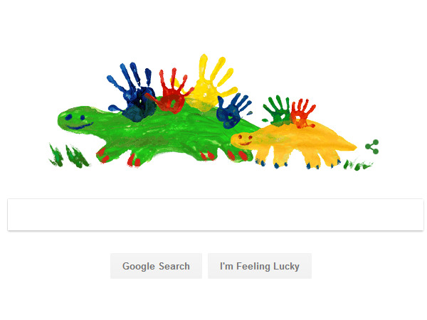 Happy Mother's Day 2018: Google celebrates day with colourful doodle
