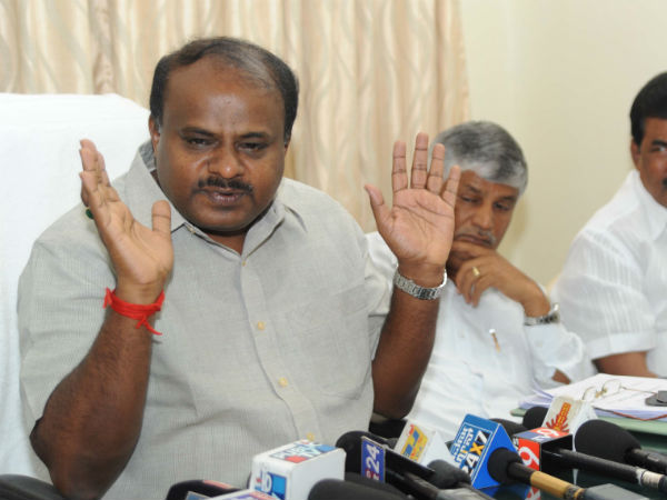 HDK will be CM, Cong will get DyCM, who are the ministers