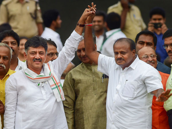 RR Nagar victory won't change Congress tally in Karnataka assembly