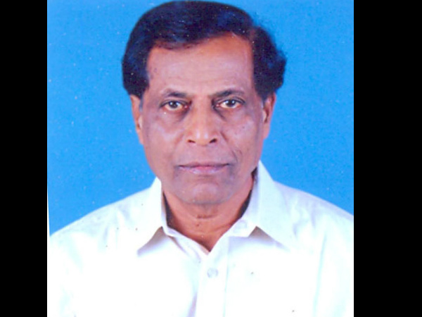 Elections 2018 Dharwad District Congress H V Madalli Passes Away