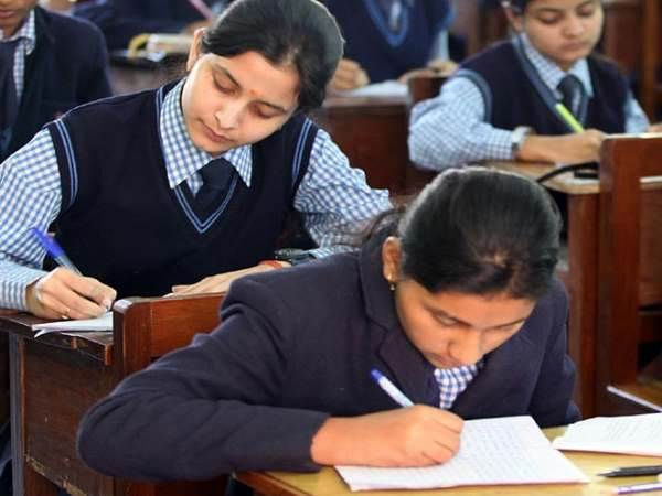 Swayam Das From Mumbai Tops Icse Exams
