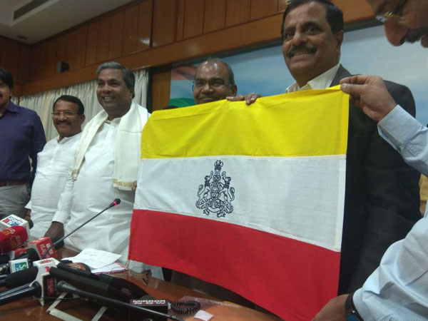 Karnataka Election Debate Siddaramaiah Triggering Kannada Prde Success