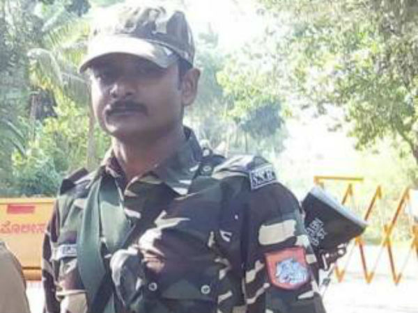 Soldier missing in Yellapur constituency