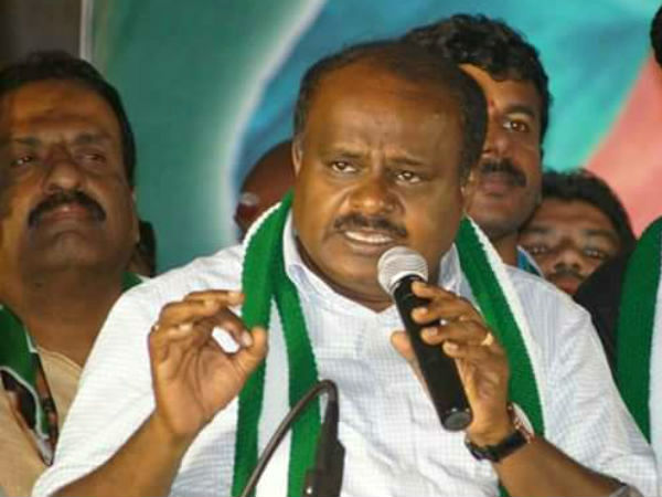 Congress Jds Yet To Iron Out Differences On Portfolios In Karnataka Government