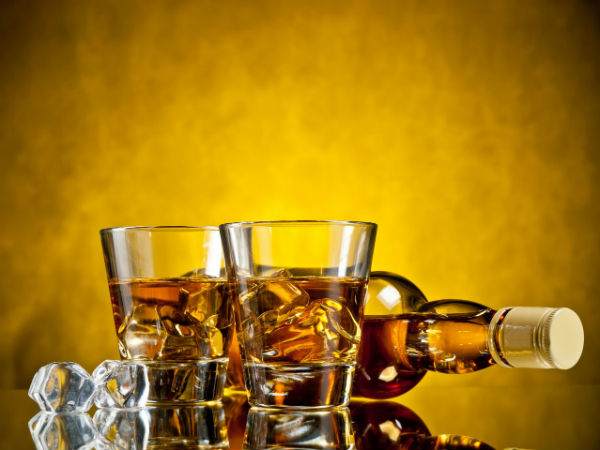 Liquor sale dip during assembly poll in state