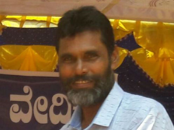 Bjp Candidate Halady Kin Died In Road Accident