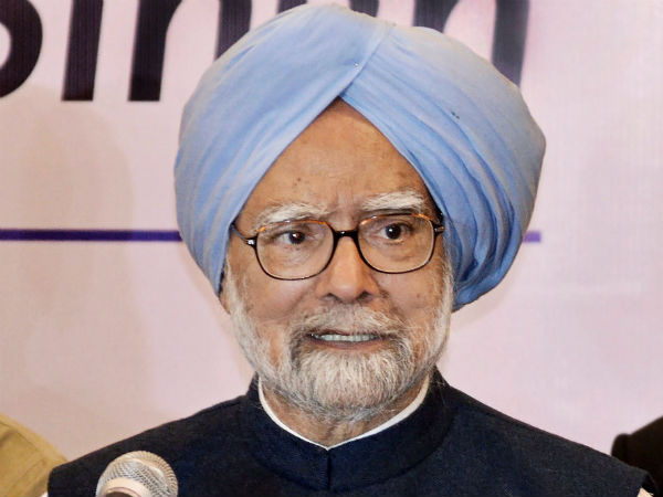 Former PM Singh slams Modi fails to maintain rural economy stable