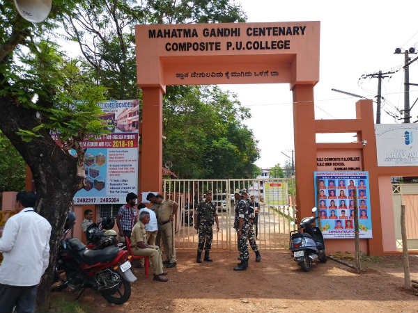 Tight security during counting in Mangaluru: DC Shashikanth Senthil