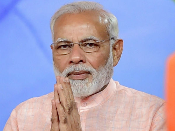 ABP CSDS MOTN Survey 2018 : Narendra Modi-led NDA to get 274