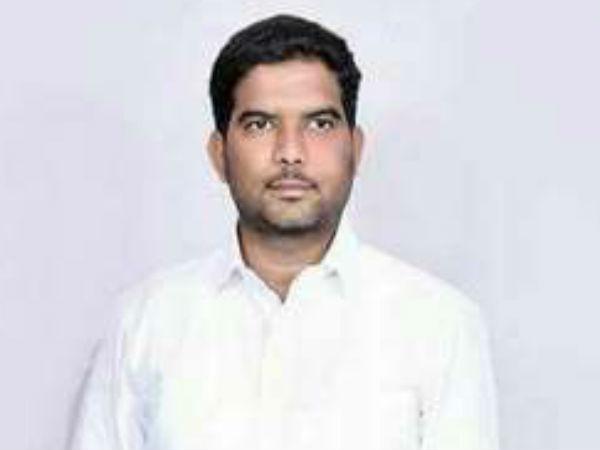Congress Candidate Anil Chikkamadu Interview