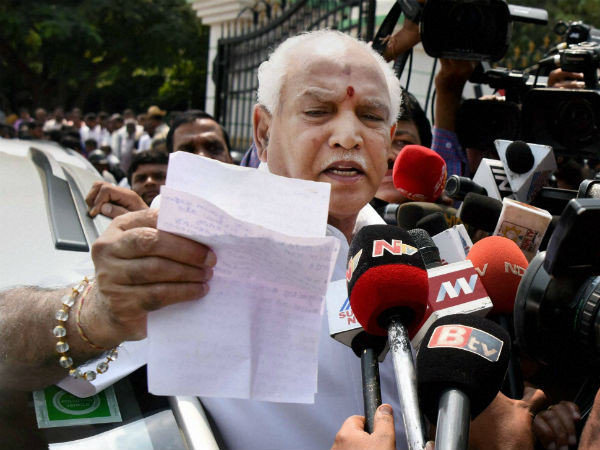 Karnataka elections : Why Yeddyurappa's calculations have never gone wrong