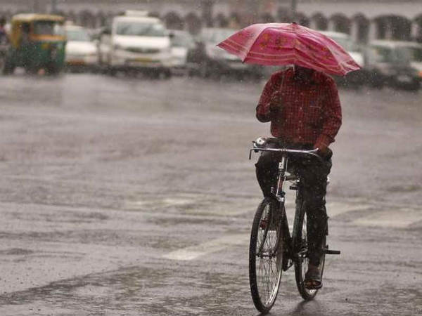 Within a day or two monsoon will enter Karnataka