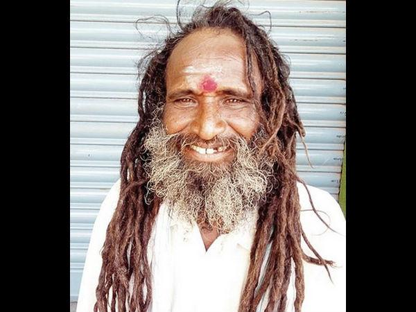 ಕುಮಾರಸ್ವಾಮಿ ಸಿಎಂ ಆಗಲೆಂದು 11 ವರ್ಷ ಗಡ್ಡ–ತಲೆಗೂದಲು ಬಿಟ್ಟ ಆಸಾಮಿ