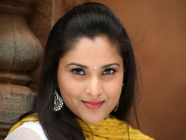 Divya Spandana alias Ramya Tweets about CM oath Taking creats Chaos