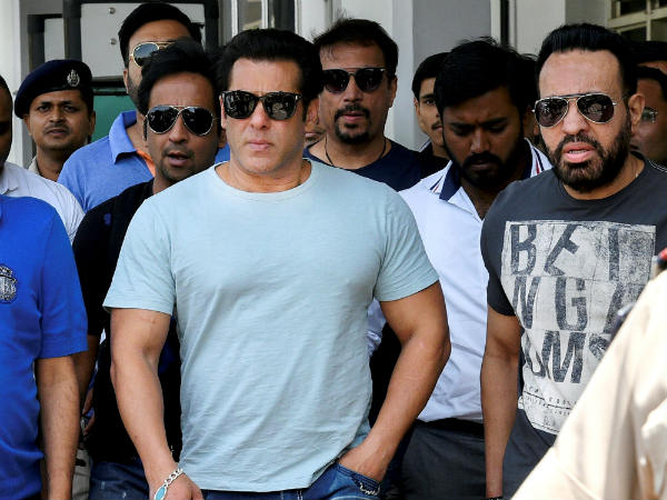 salman khan to appear in court on monday