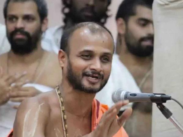 ಉತ್ತರಾದಿ ಮಠದಿಂದ ಏಕಕಾಲಕ್ಕೆ ಲಕ್ಷ ಭಕ್ತರಿಗೆ ಸುಗ್ರಾಸ ಭೋಜನ