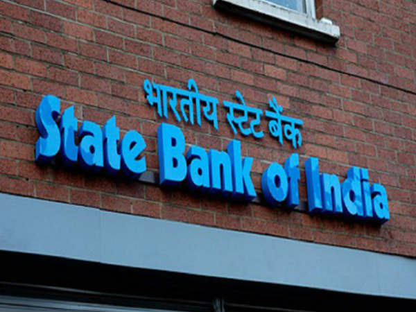 Sbi Has Incurred A Net Loss Rs 7 718 Crore During 4th