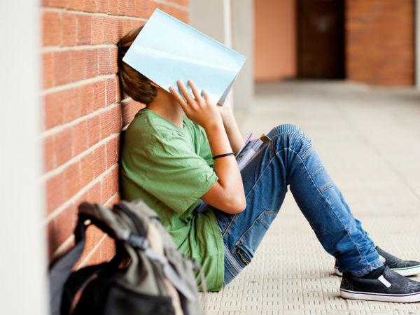 Strange Beliefs And Sweet Memories Of School Days