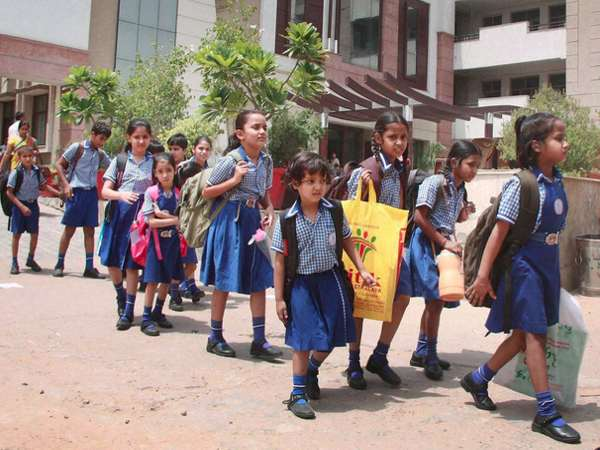 Madras HC bans homework for Class 1 and 2 kids