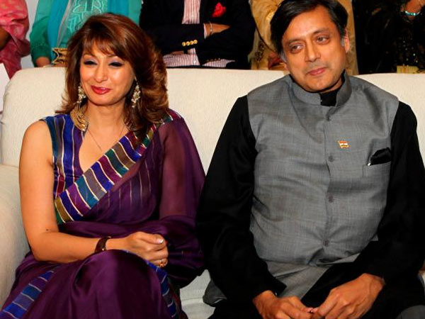 Sunanda Pushkar Death: Decision on Police Chargesheet on 5 June