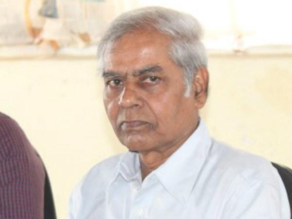 Hiremath Wants Election Commission To Reject Sriramulu And Suresh Babu Nomination
