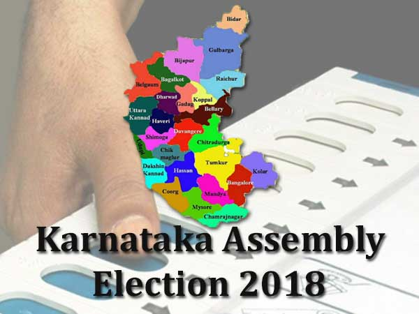 Any Candidate Not Able To Won Continuously In One Of The Segment In Kolar