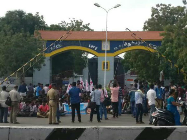Sterlite Copper Plant Will Be Shut Permanently Tamil Nadu Government